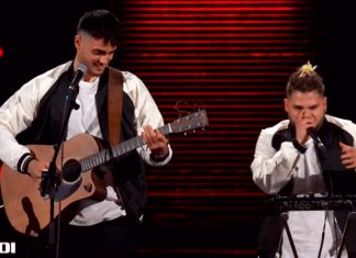 The Voice 2019, chi sono Mashup Loop: età e carriera del duo che ha puntato Guè