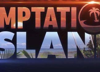Temptation Island Vip coppia rinuncia