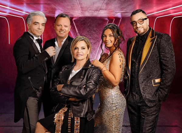 Stasera in Tv, martedì 7 maggio: The Voice of Italy | Anticipazioni