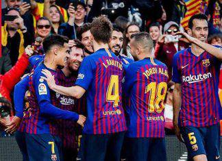 barcellona liverpool streaming tv