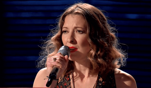 The Voice 2019 chi è Tess