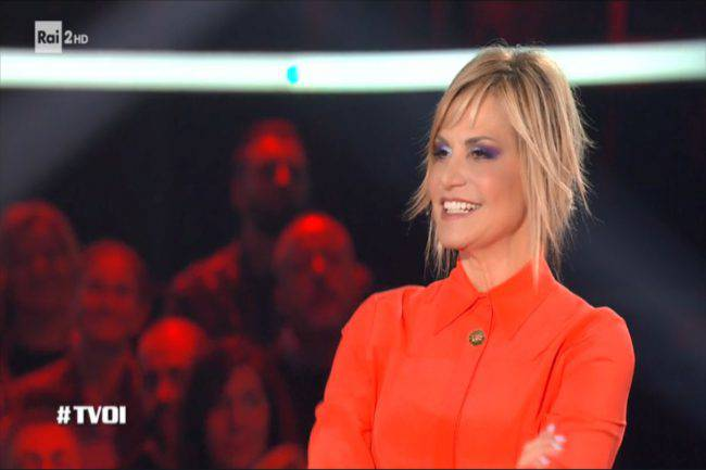 The Voice 2019 semifinale