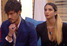 Erica perdona Gaetano