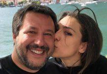 Salvini smentita rottura