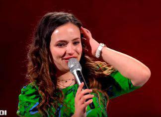 The Voice 2019 chi è Greta Giordano
