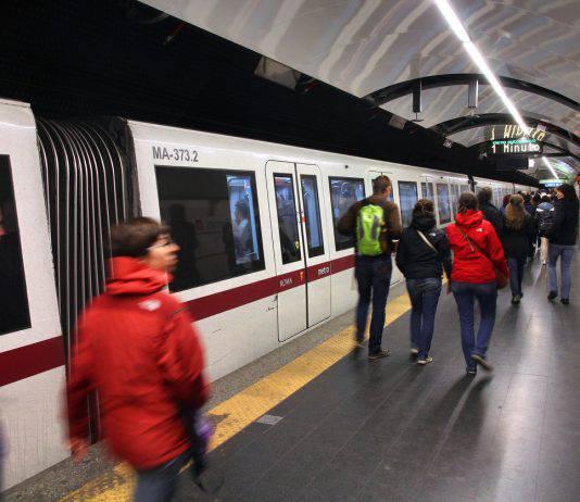 Roma Stazione Lepanto