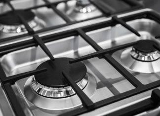 Come pulire piano cottura