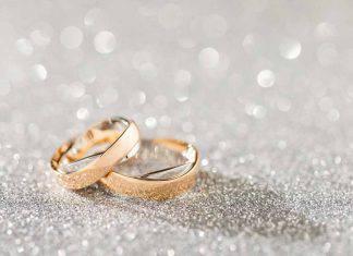 Regalo nozze d'argento
