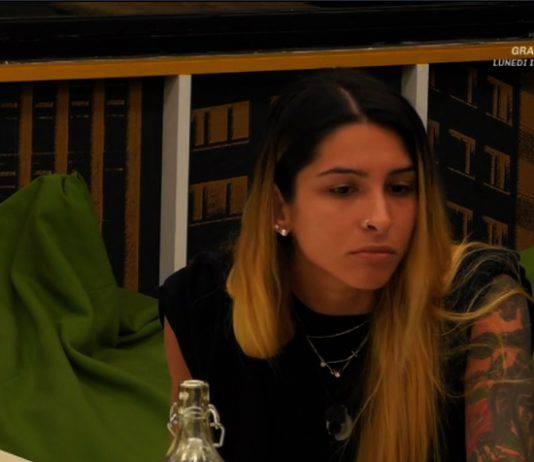 Francesca e Erika, lite per Giorgio