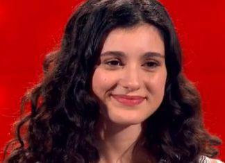 The Voice, chi è Sofia Tirindelli: tutto quello che c'è da sapere sulla cantante che ha stregato il coach Gigi D'Alessio.