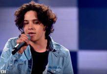 Chi è Andrea Berté di The Voice 2019