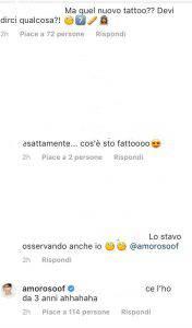 Alessandra Amoroso irresistibile
