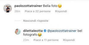 Diletta Leotta fotografia