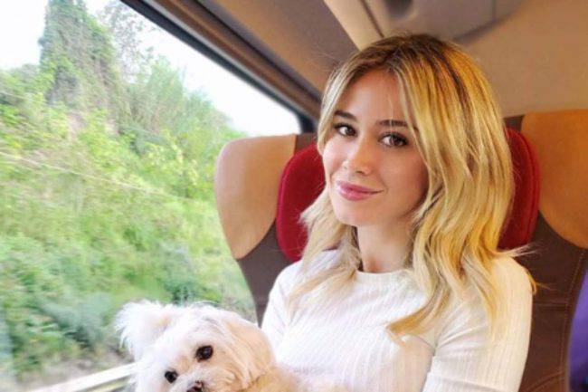 Diletta Leotta ritorna single
