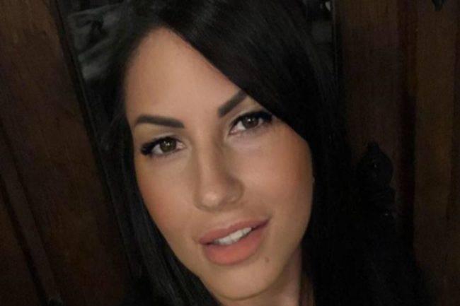 Eliana Michelazzo senza freni