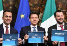 Maturità 2019, il voto di Salvini, Conte, Di Maio