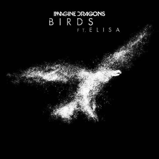 elisa imagine dragons birds