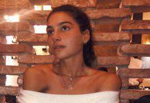Ludovica Valli accusa