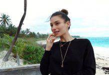 Ludovica Valli infiamma Instagram
