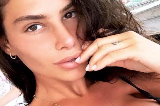 Ludovica Valli giacca
