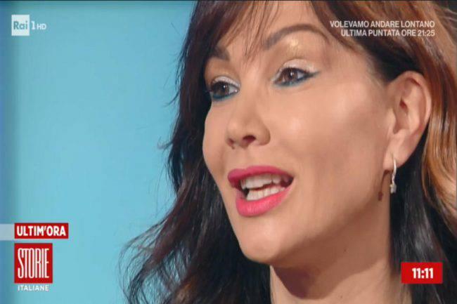 Storie Italiane Luisa Corna