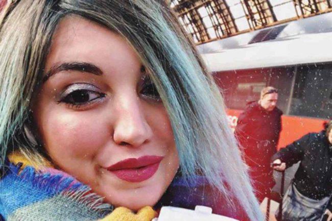 Veronica Satti ritorna single