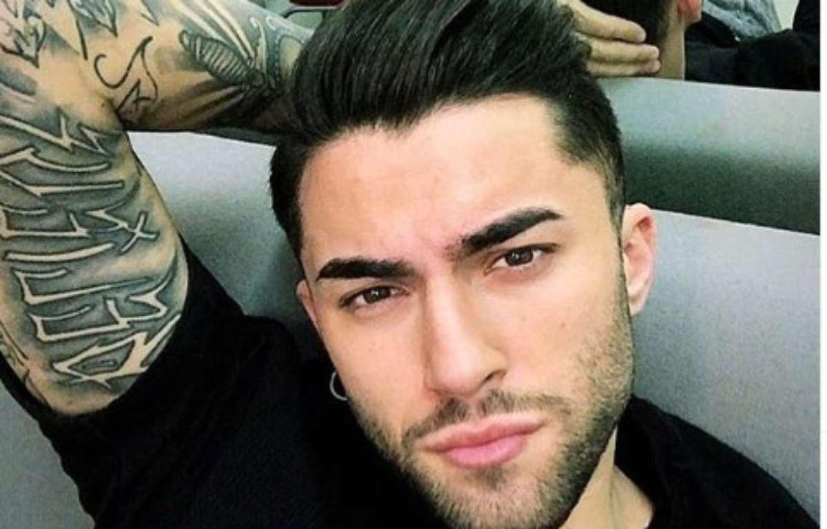Chi è Alessandro Cannataro Temptation Island 2019