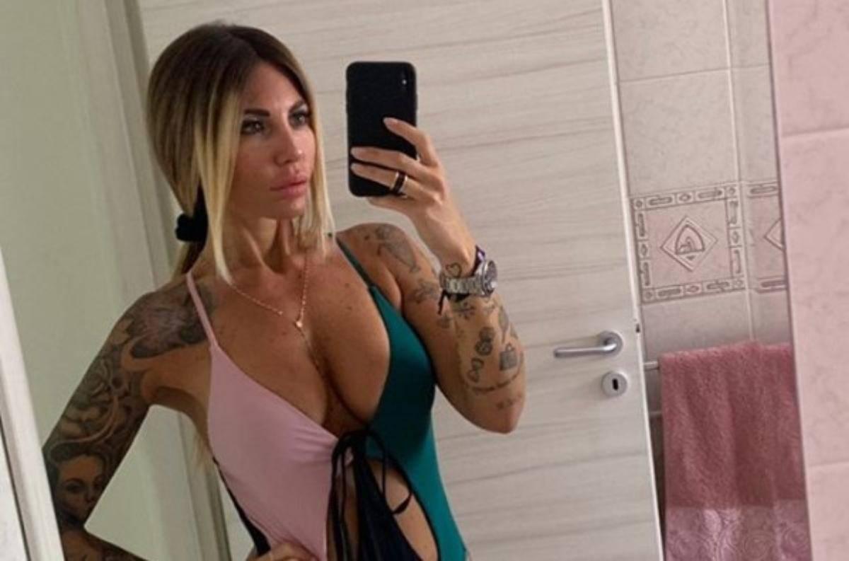 Chi è Alessia Calierno Temptation Island