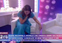 Eliana Michelazzo abbandona studio