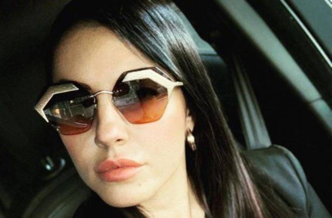 Eliana Michelazzo sfogo