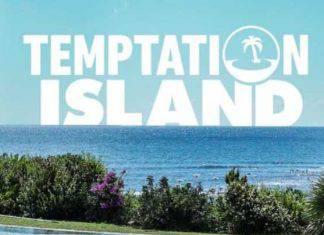 temptation island tentatrice incinta annuncio