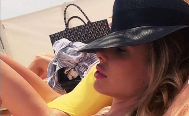 Una 'Barbie' da… 40.000 euro, Barbara Bonansea affascina l'Italia