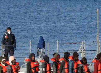 migranti sea watch strasburgo