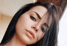 Eleonora Rocchini sexy