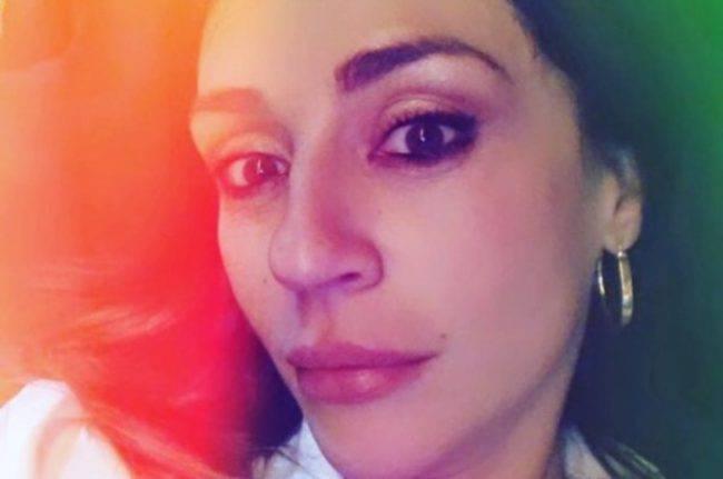 Raffaella Mennoia su Angela Nasti