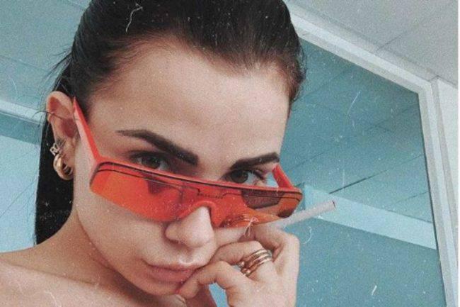 Eleonora Rocchini hot