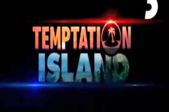 Temptation Island data inizio