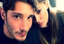 belen stefano dedica instagram