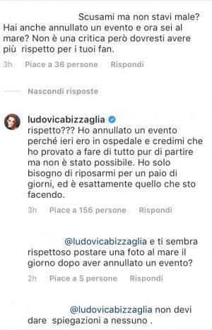 Ludovica Bizzaglia