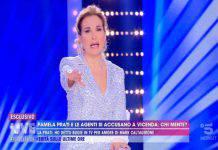 Live Pamela Prati