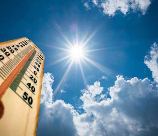 Meteo settembre caldo