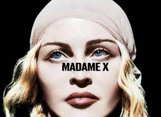 album madonna madame x