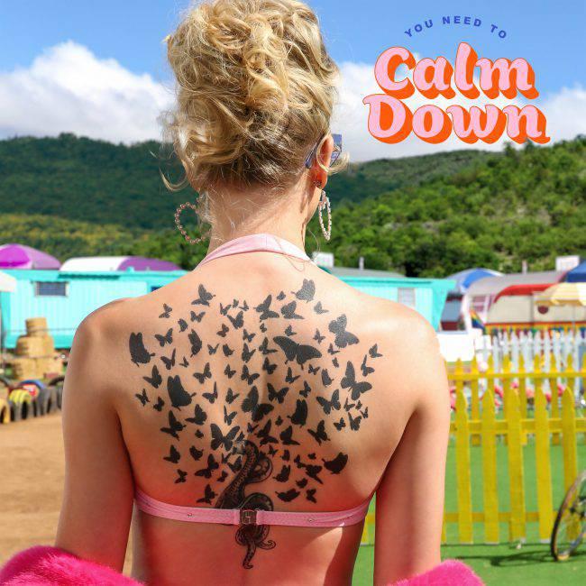 il nuovo singolo di Taylor Swift