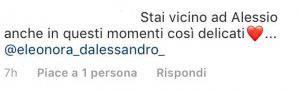 Alessio Bruno arrestato Eleonora