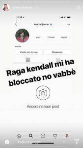 Valentina Dallari racconto