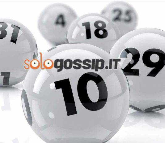 Superenalotto lotto 10elotto estrazioni