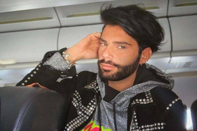 Federico Fashion Style critiche