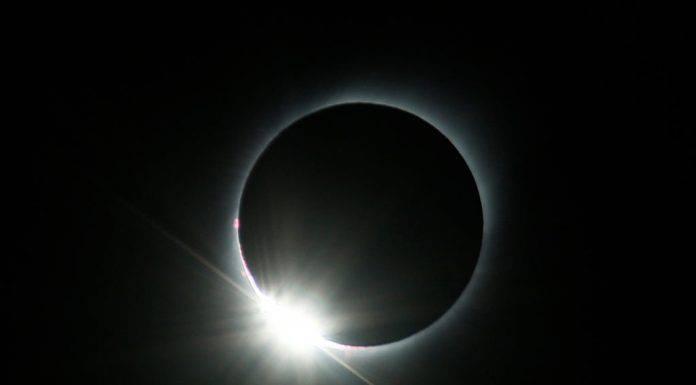 Eclissi lunare luglio 2019: