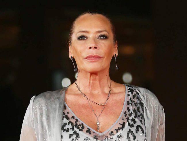 Barbara De Rossi chi è
