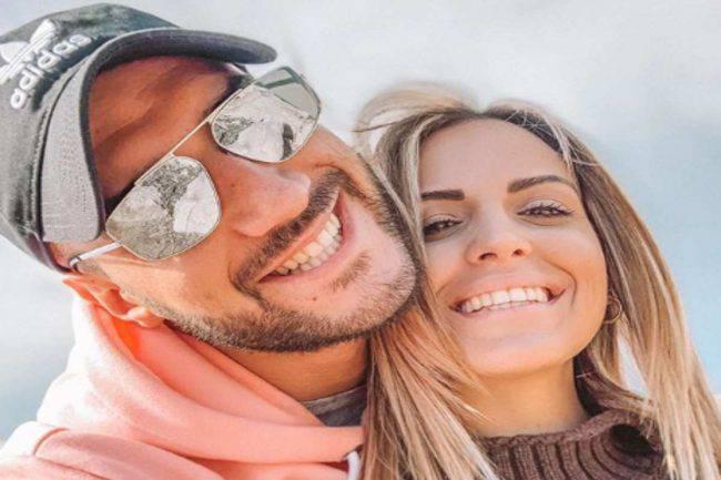 Lorenzo e claudia instagram
